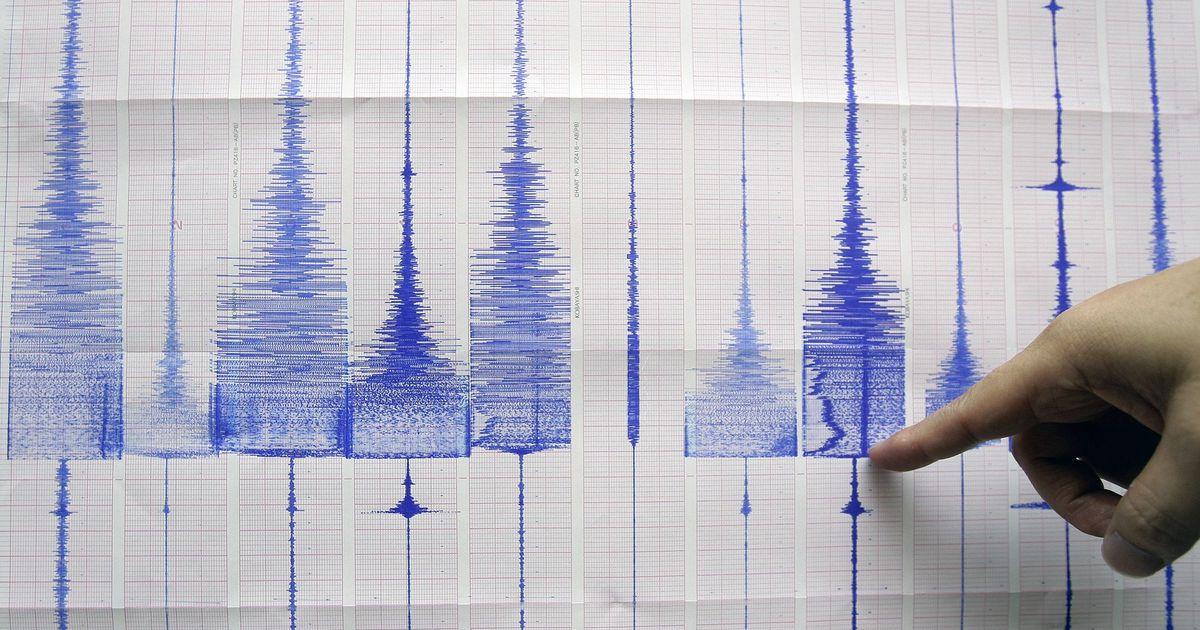 अलास्का में भूकंप, अमेरिका के पश्चिमी तट और कनाडा के कुछ हिस्सों में सुनामी की चेतावनी जारी