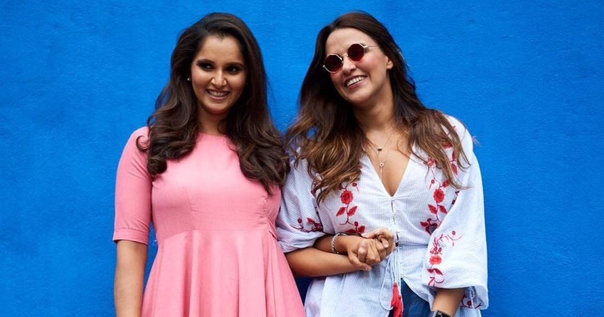 Neha Dhupia on podcasts: 'The stars are in your ears, the closest to your head they can ever get'