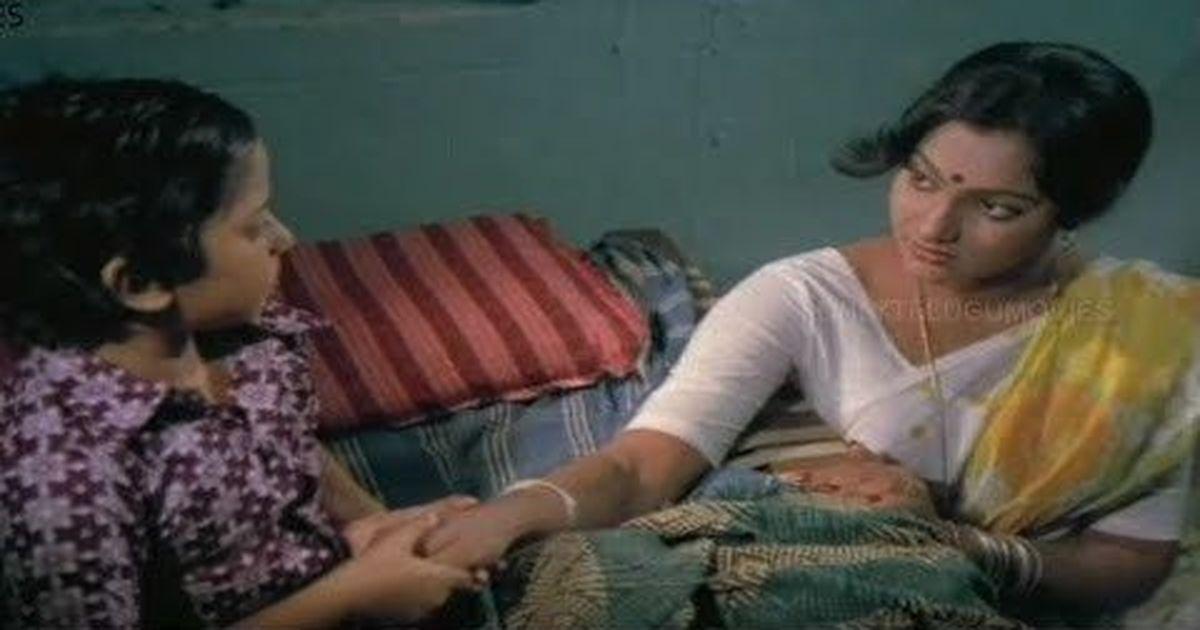 Before TV show 'Pehredaar Piya Ki', a similar 'rare bonding' in Telugu movie 'Moodu Mulla Bandham'