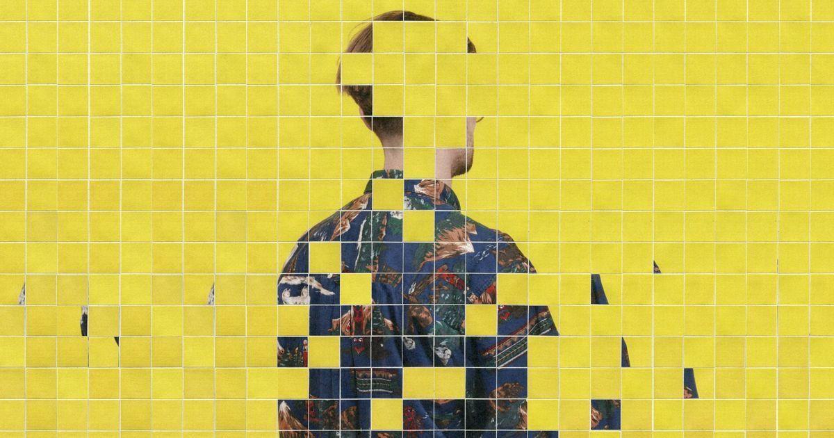 m(a) - Magazine cover
