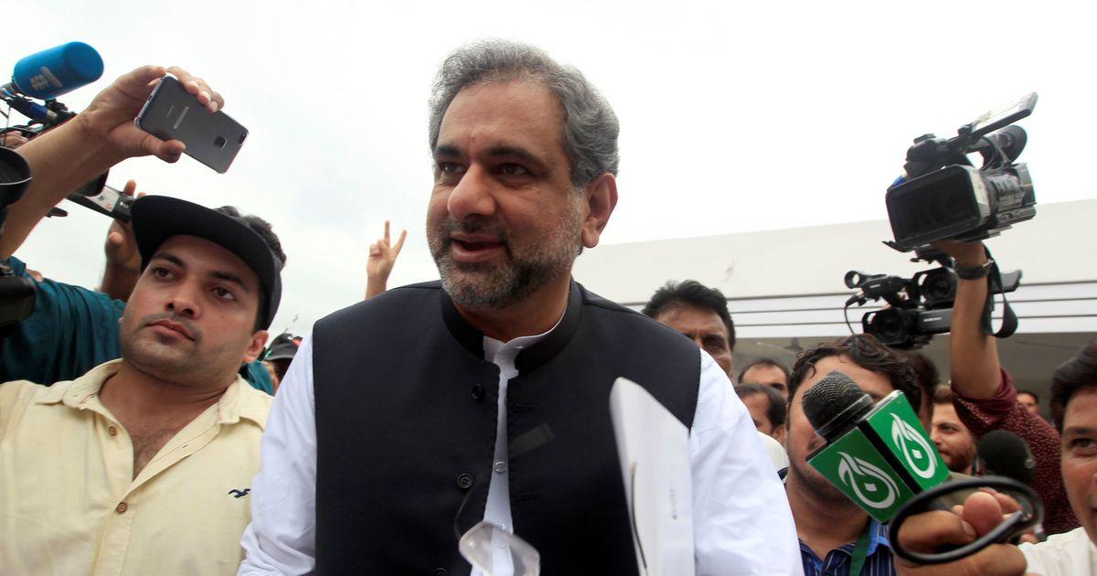 पाकिस्तान में शाहिद अब्बासी के 45 दिन का प्रधानमंत्री बनने सहित आज के ऑडियो समाचार