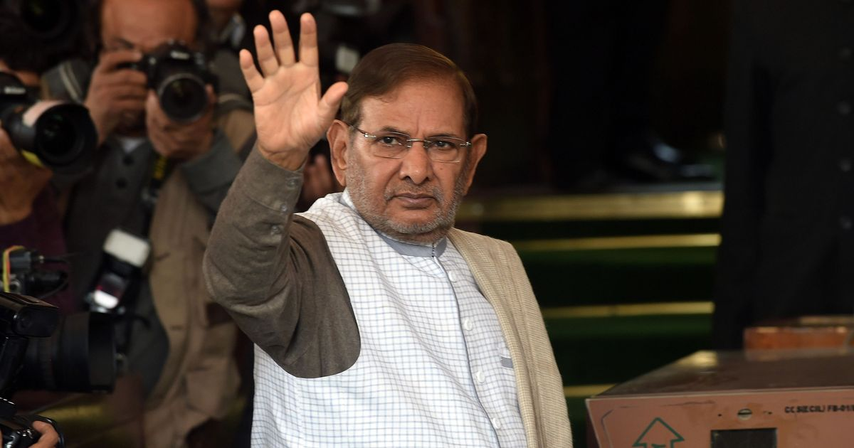 शरद यादव के बिहार की राजनीति में होने, न होने से अब क्या कुछ बनता-बिगड़ता है?