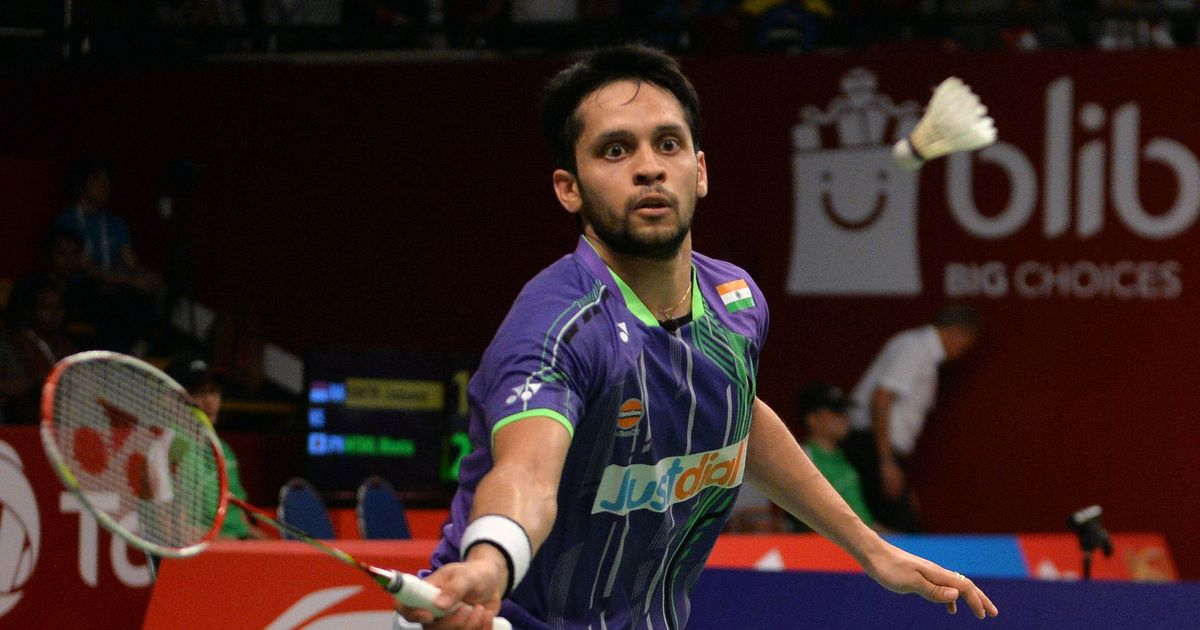 HS Prannoy, Parupalli Kashyap, Sourabh, Siril enter New Zealand Open pre-quarters