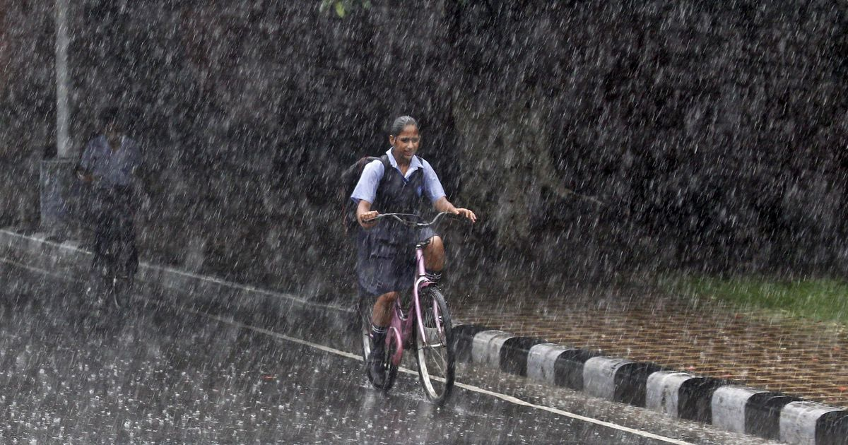 Monsoon may have sluggish start, likely to hit Kerala on June 4: Skymet