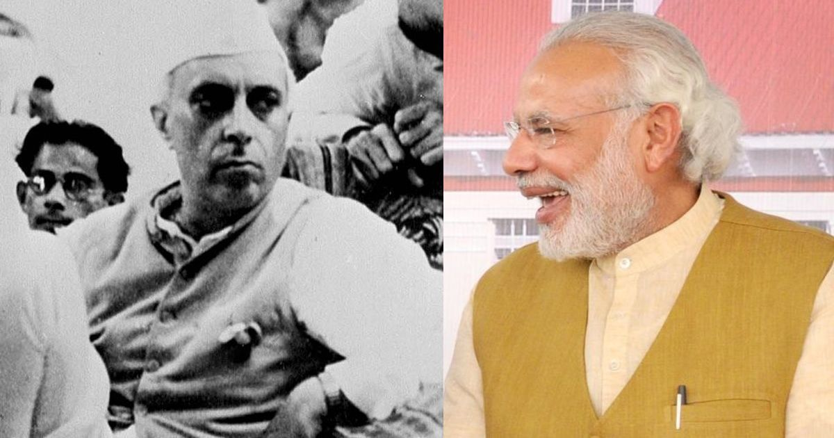 Readers' comments: Why compare Modi and Nehru? India can have many great leaders