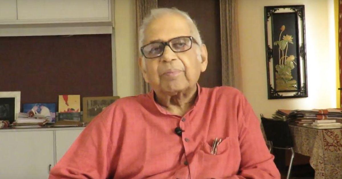 Pushpa Mitra Bhargava (1928-2017): A conscientious scientist and advocate of scientific temper
