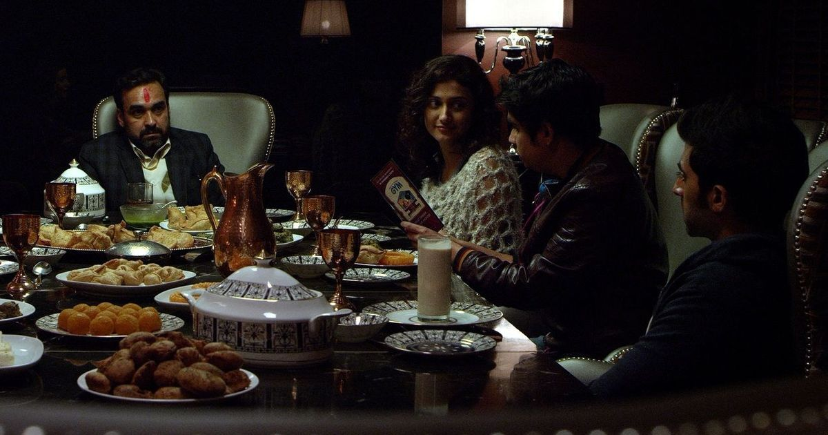 'Gurgaon' film review: Visually stunning but heavy-handed study of corruption and the Indian family