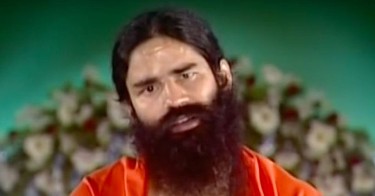 Ramdev gives statement in Delhi court in connection with injunction against book on his life