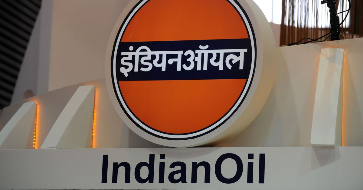 Indian Oil Q1 profit falls 45% but beats estimates