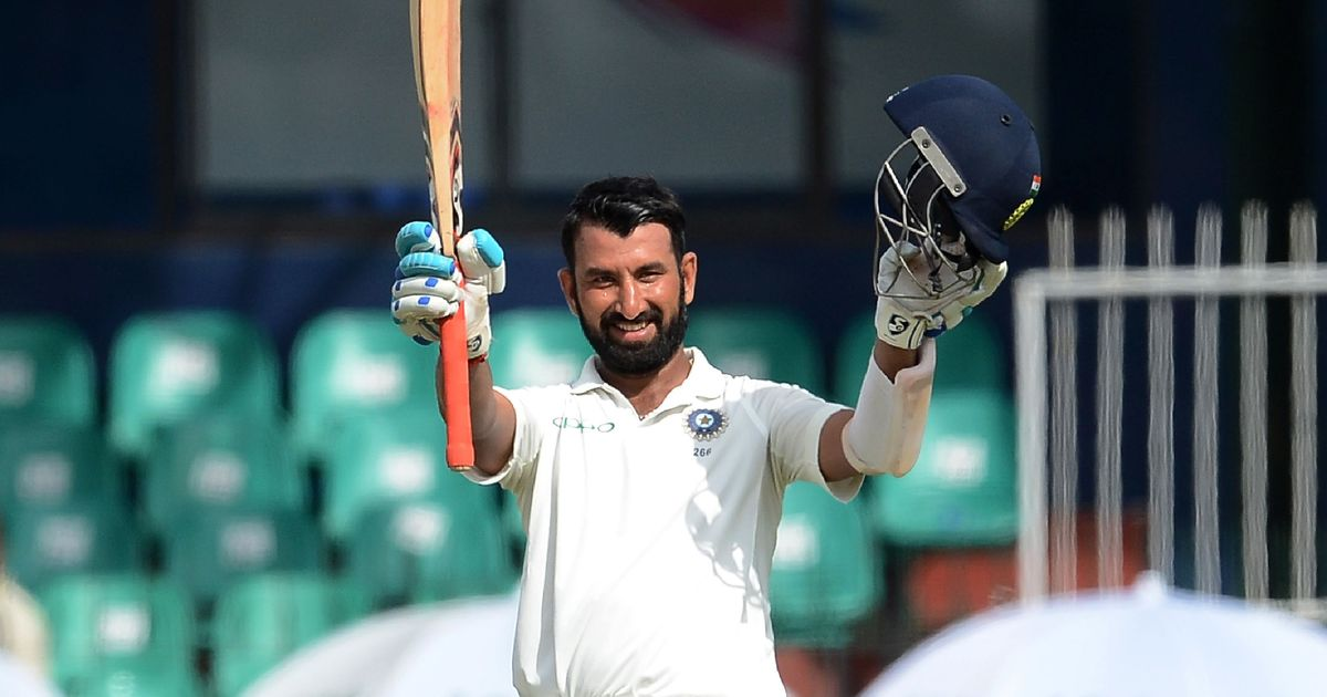 Records Come & Go, I Just Want to Keep Scoring Runs: Cheteshwar Pujara