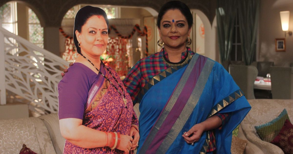 'Vani Rani' star Tanvi Azmi: 'It is the talent and not the medium that matters'