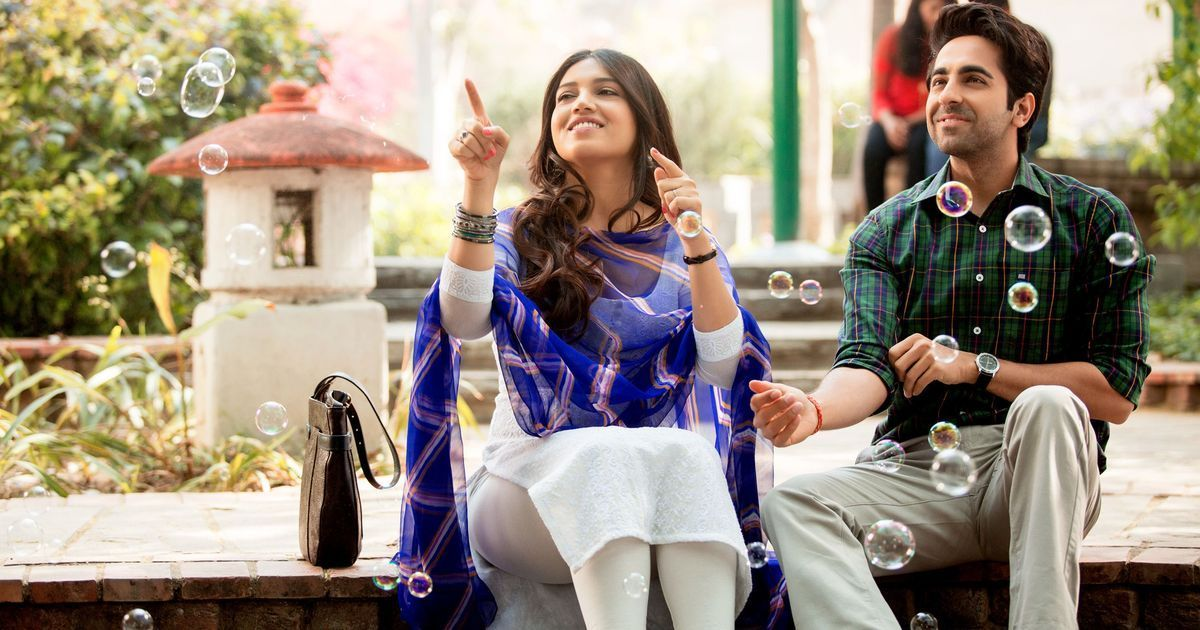 RS Prasanna on Bollywood, remakes and standing up for love in 'Shubh Mangal Saavdhan'