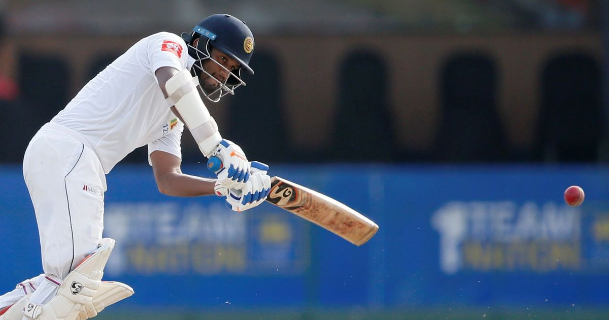 Stick to basics or think out of the box? SL opener Karunaratne on his plans for Ashwin-Jadeja