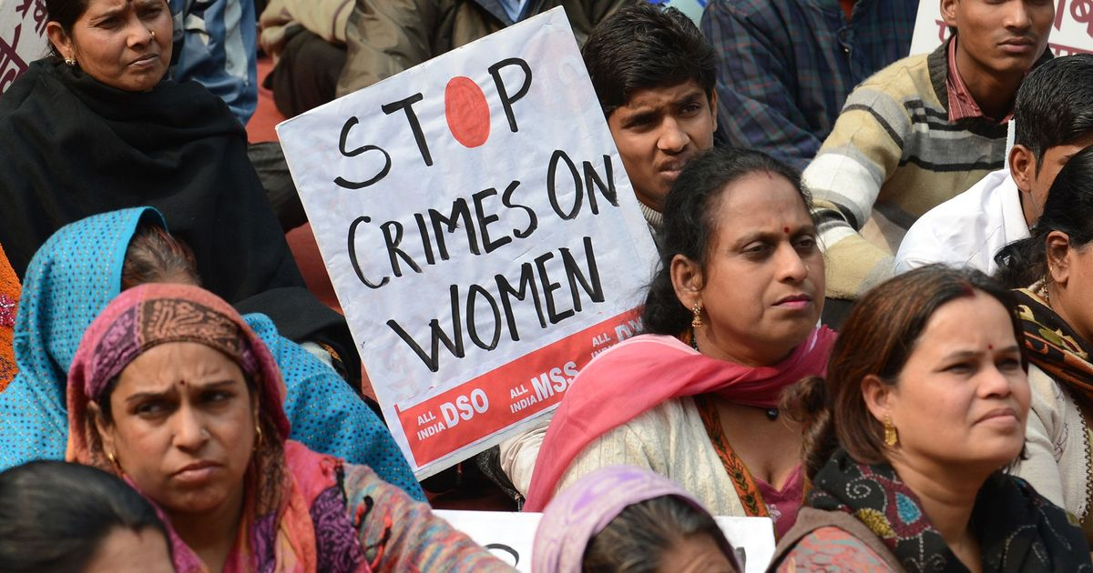 Woman alleges rape by 23 in Rajasthan