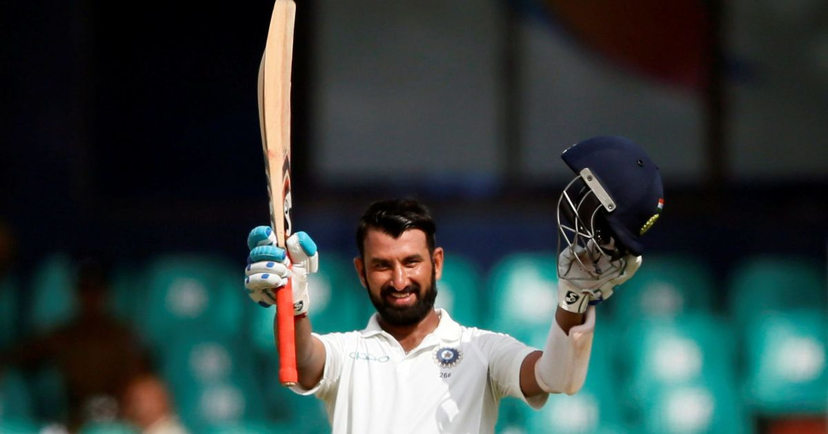 Pujara's game has gone to another level: Kohli hails 'best Test batsman' after series win