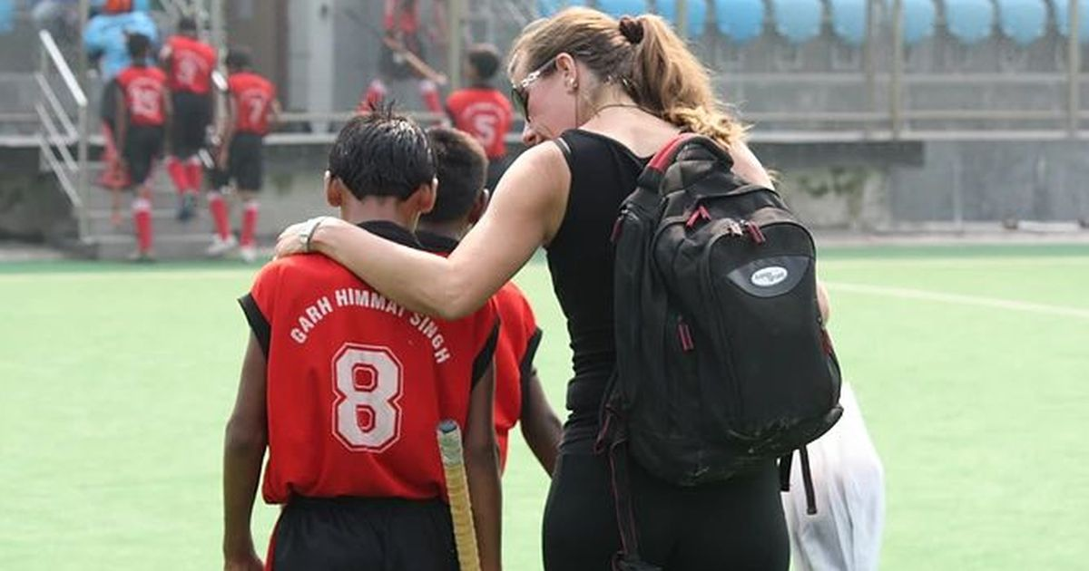 The sad story of Hockey Village India epitomises all that is wrong with sport in this country