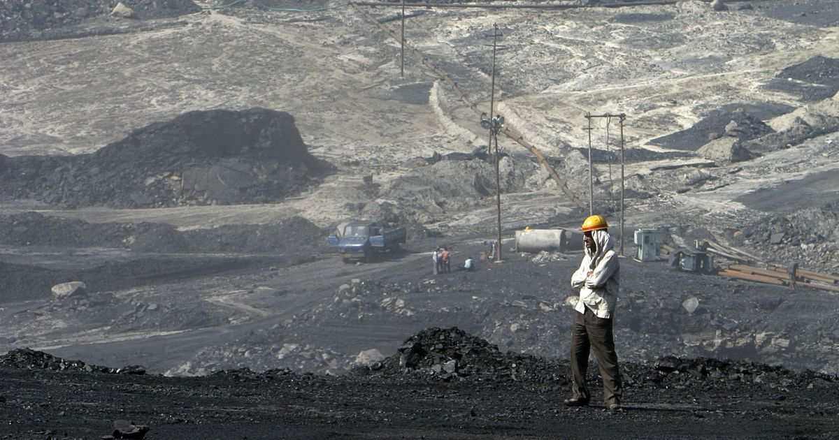 World's top 250 firms, including Coal India, emit a third of CO2: Thomson Reuters study