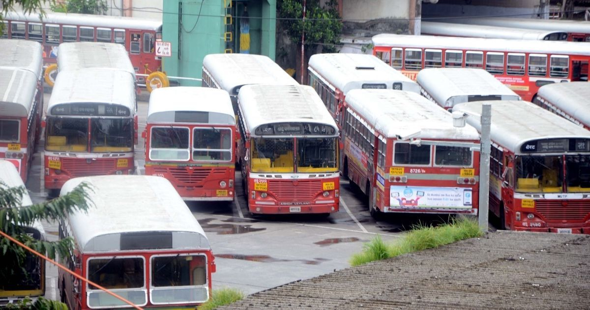 BEST bus strike called off after Sena chief Uddhav Thackeray intervenes