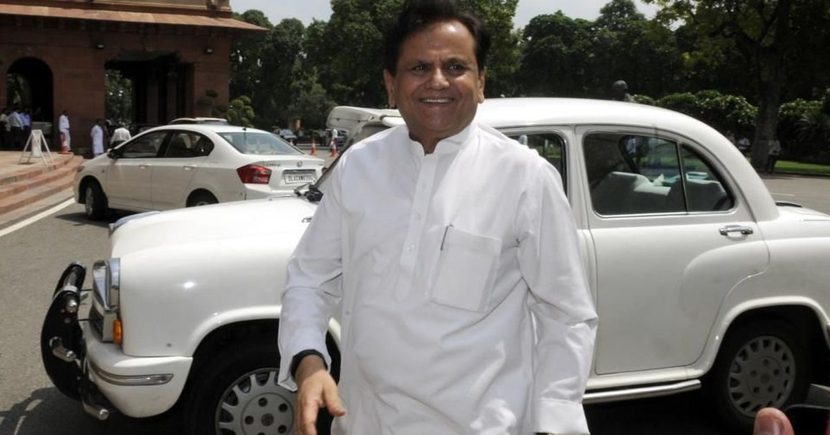 Gujarat Rajya Sabha polls: EC declares ballots of two Congress MLAs who cross-voted invalid