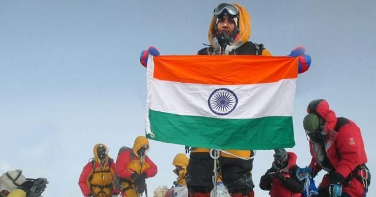 Pune constable couple fakes Everest ascent feat, removed from force