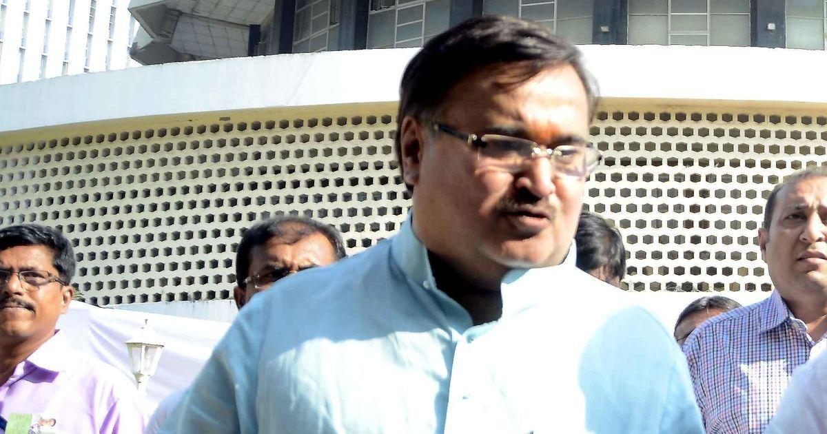 Denotification a Rs 50000 crore scam, Sena minister must resign: Ajit Pawar