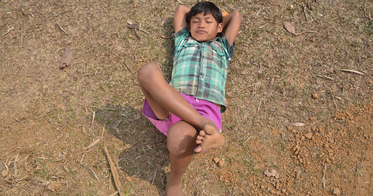 A 10-year-old boy witnesses the horrors of witch-hunting in Assam in 'Ishu'
