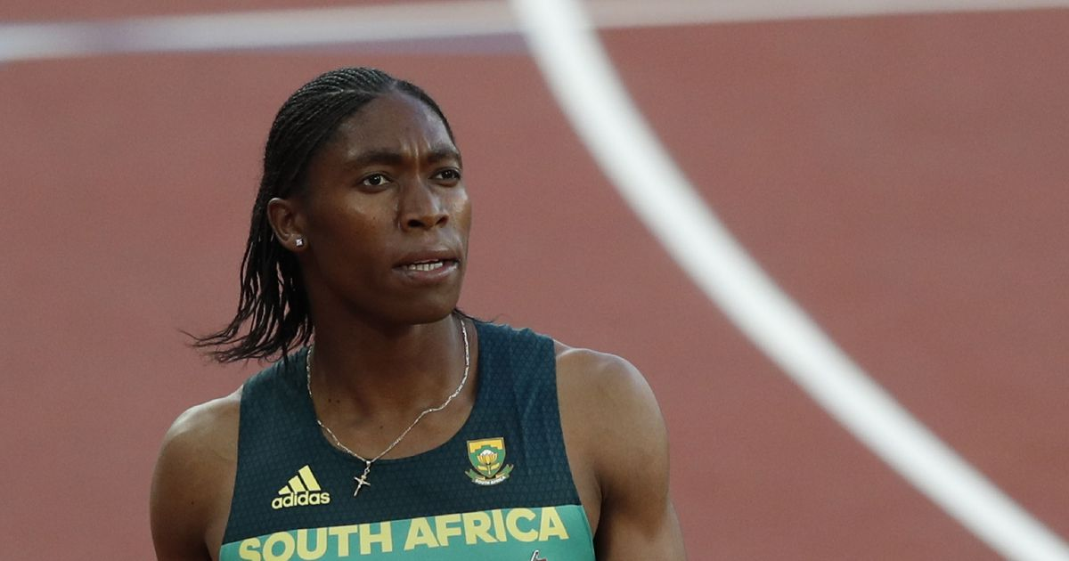 New IAAF gender rules will kill passion of the next generation athletes: Caster Semenya