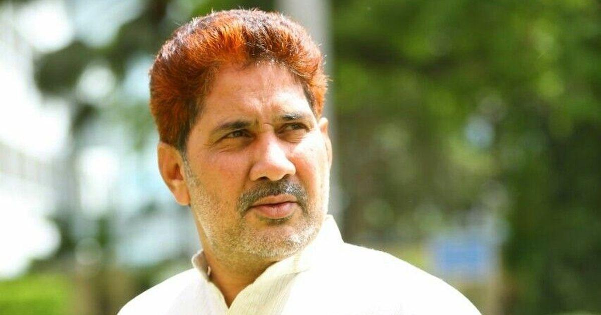 हरियाणा में भाजपा के मुखिया सुभाष बराला ने इस्तीफे की पेशकश की