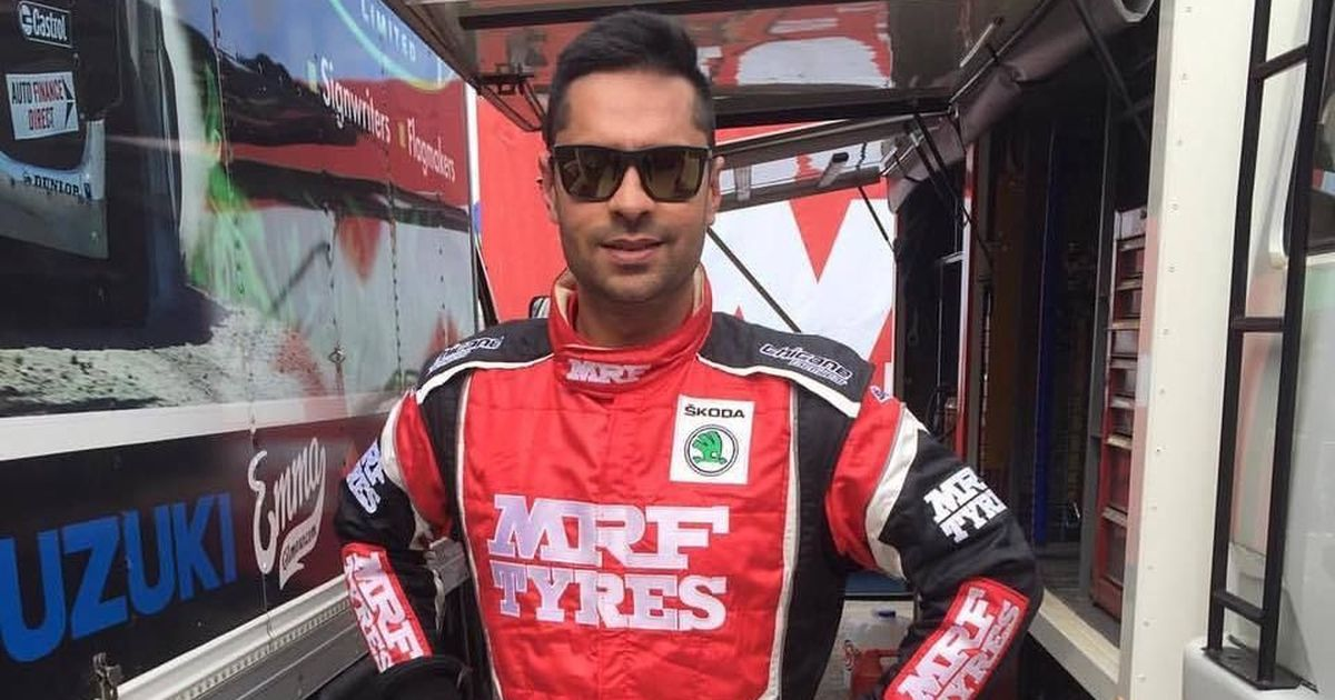 It is a joke\': Top rally driver Gaurav Gill hits out at Arjuna ...