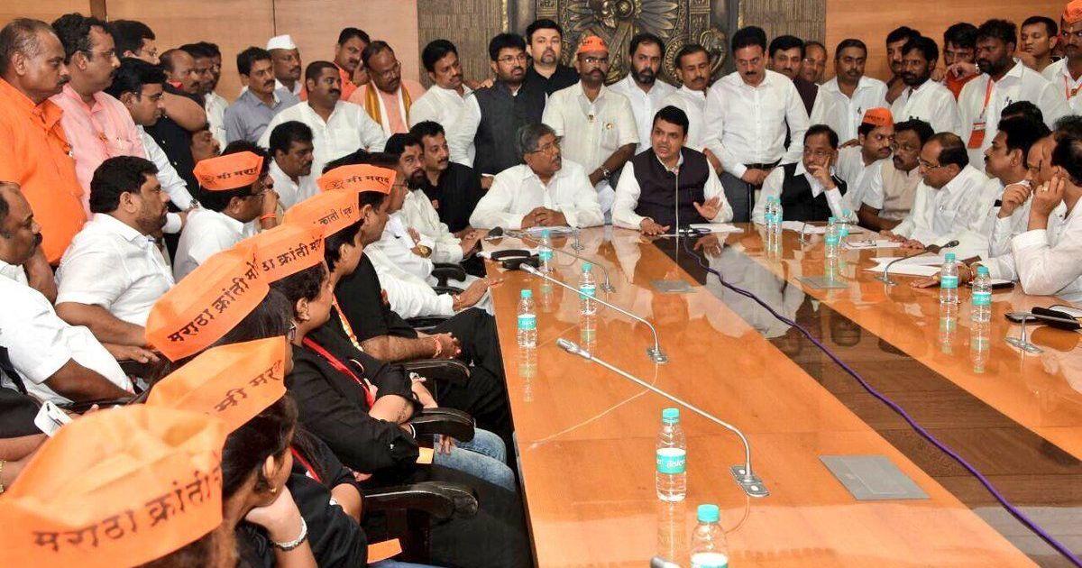 क्या महाराष्ट्र में भाजपा आधे से अधिक सांसदों और एक तिहाई विधायकों का टिकट काट भी सकती है?