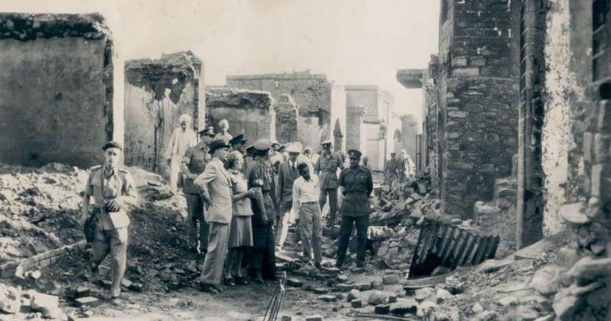 By demonising Hindus, Pakistan's nationalist history overlooks colonial atrocities