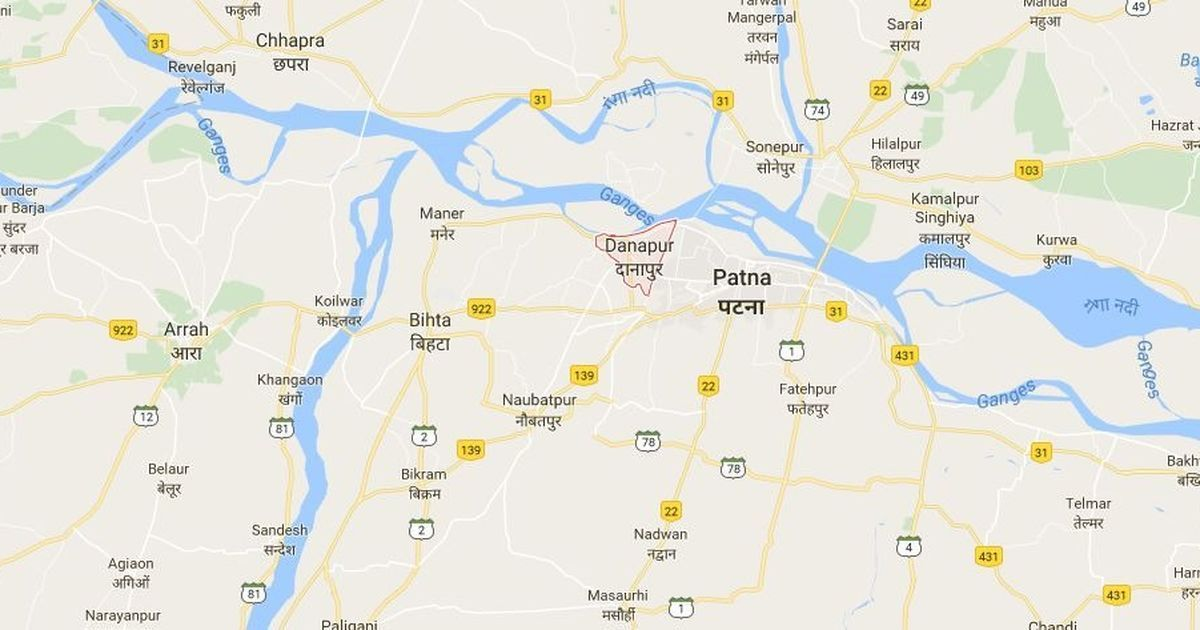 RJD ward councillor Kedar Rai shot dead near Patna, two arrested