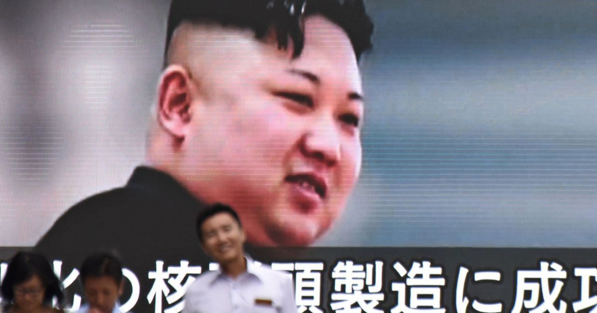North Korea is U.S.  problem but China's 'leverage'