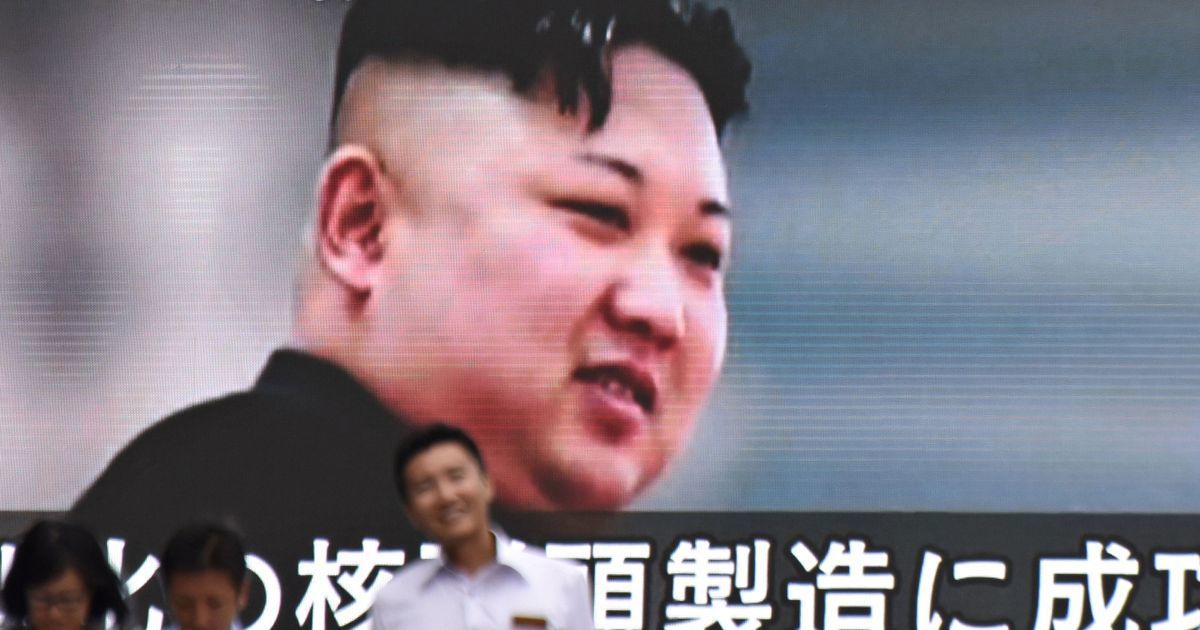 How China can help avoid nuclear 'fire and fury' in North Korea