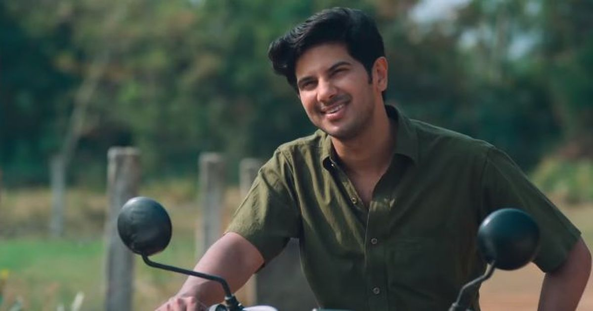 Dulquer Salmaan All Set To Make His Grand Bollywood Debut!