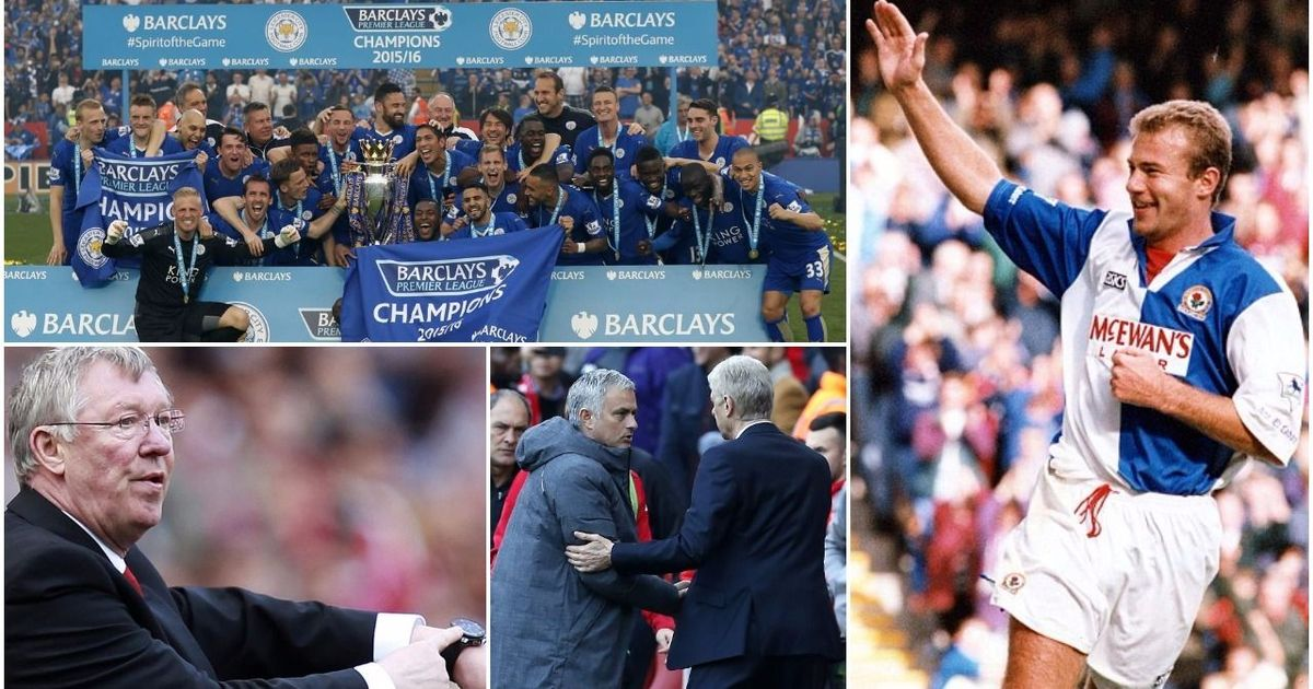 25 years on, the Premier League brand is going strong but how much of it is just hype?