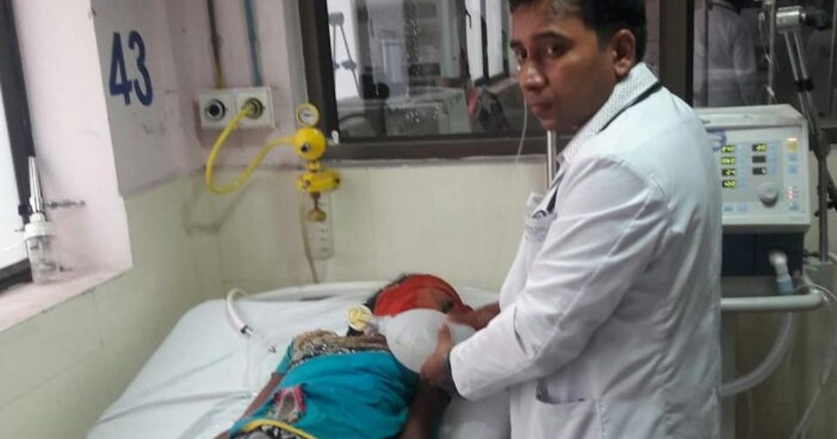 गोरखपुर के सरकारी अस्पताल में ऑक्सीजन न मिलने से 30 बच्चों की मौत सहित आज के ऑडियो समाचार