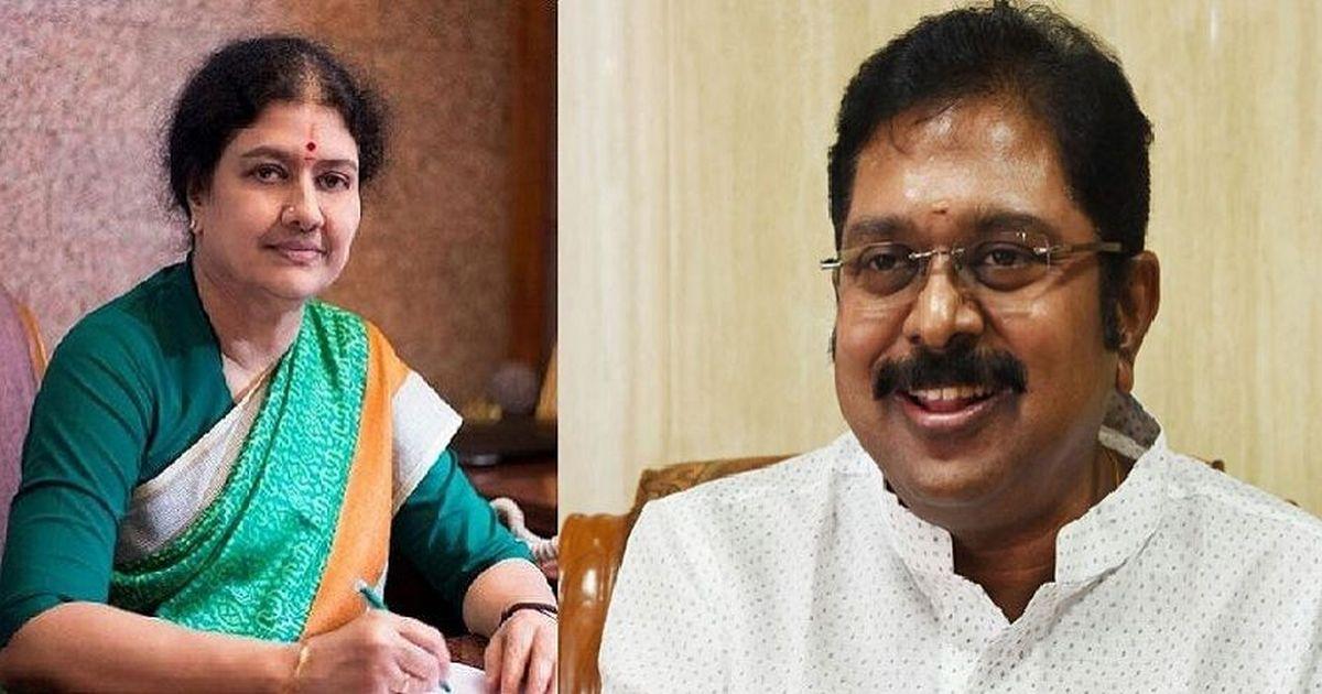 तमिलनाडु : एआईएडीएमके महासचिव के पद से शशिकला की छुट्टी, हमेशा जयललिता ही प्रमुख रहेंगी