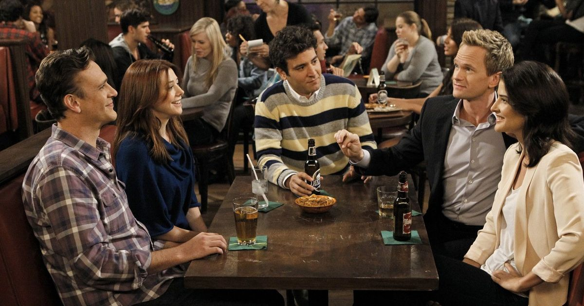 Writer Hired For How I Met Your Mother Spin-Off