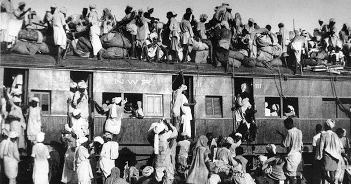 Confronting Partition: Why we should mark August 17 as the Day of Mourning