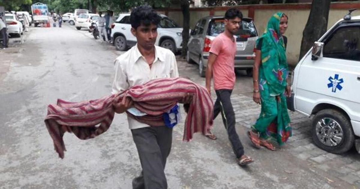 A tragedy foretold: The questions Uttar Pradesh government must answer for Gorakhpur deaths