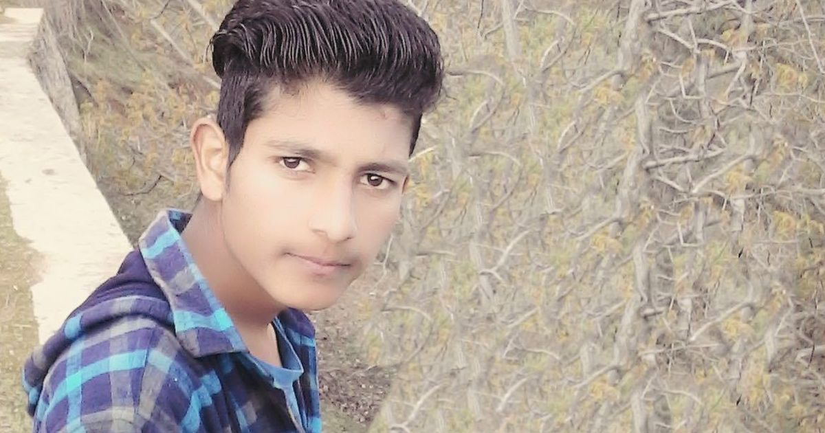 'Why did they have to shoot him?': Ex-army man in Kashmir mourns teenage son slain by security force