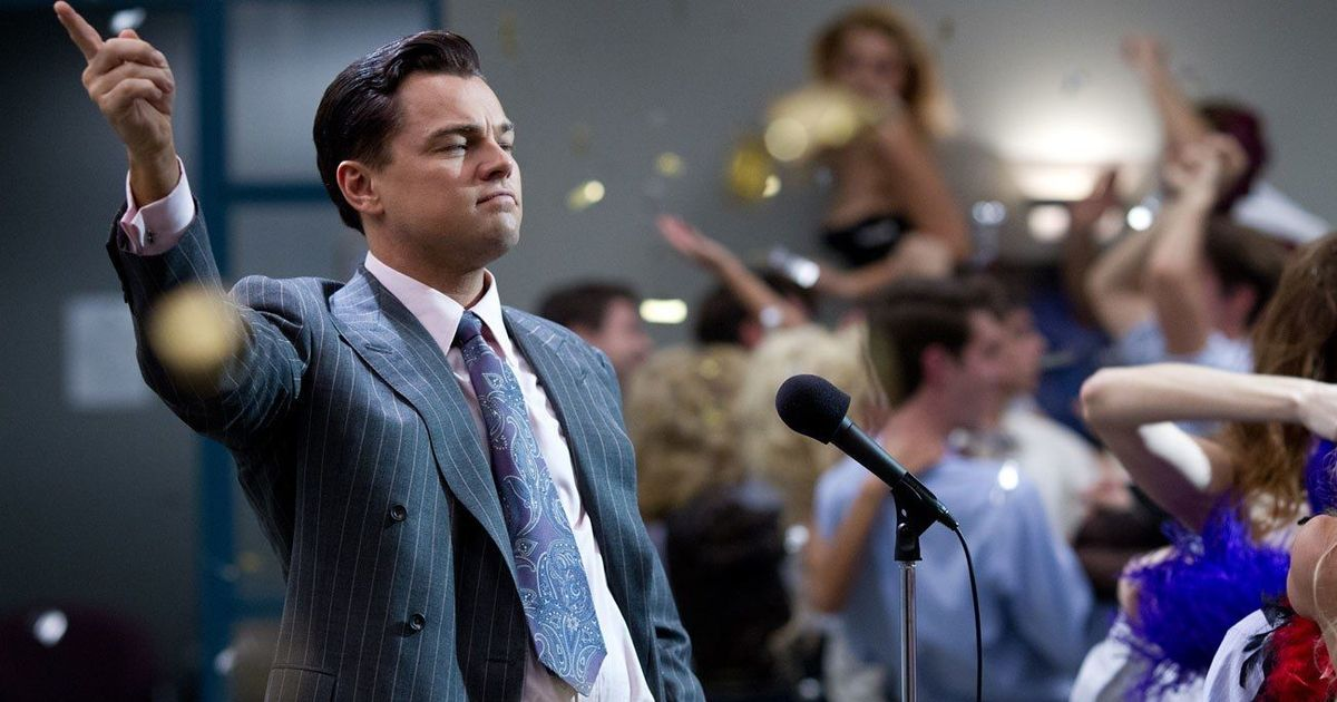 Leonardo DiCaprio will play Leonardo Da Vinci in upcoming biopic