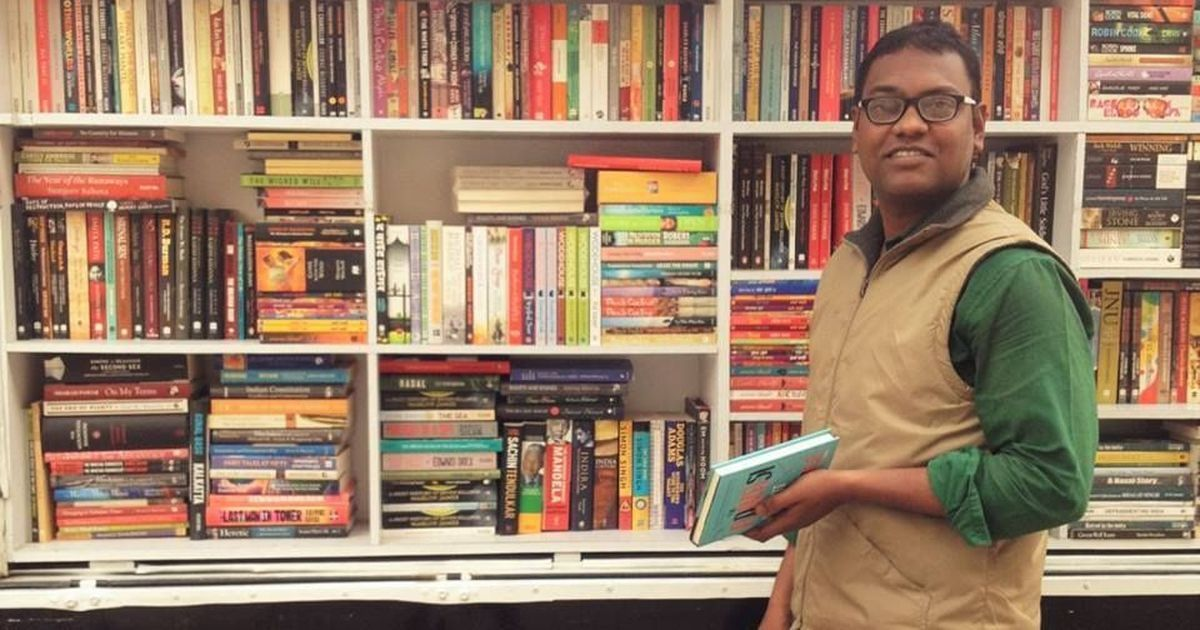 Doctor and Sahitya Award-winning writer Hansda Sowvendra Shekhar suspended from service