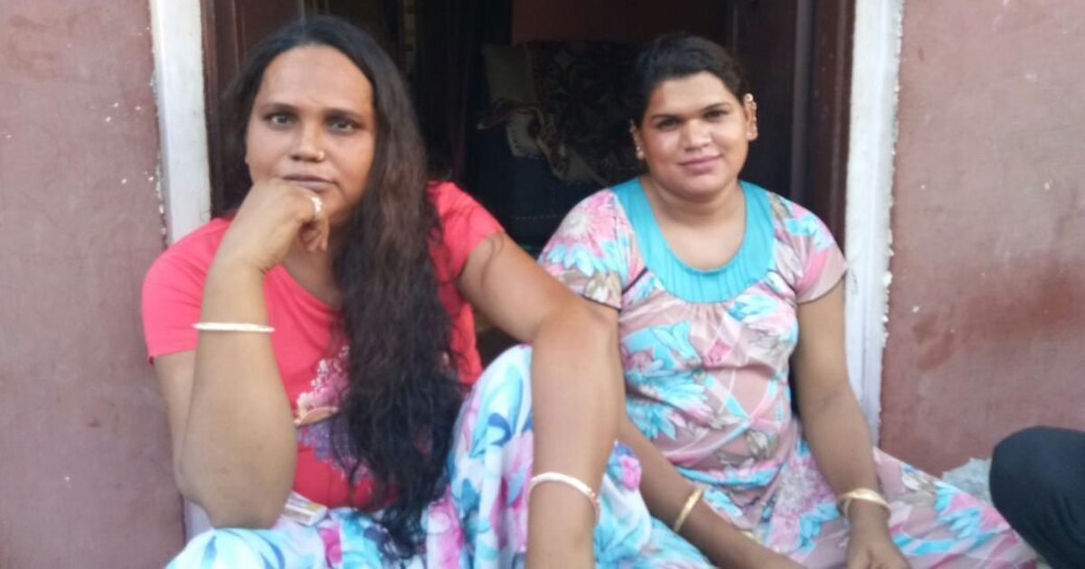 Why a transgender woman has sued the government, CBSE and Delhi University