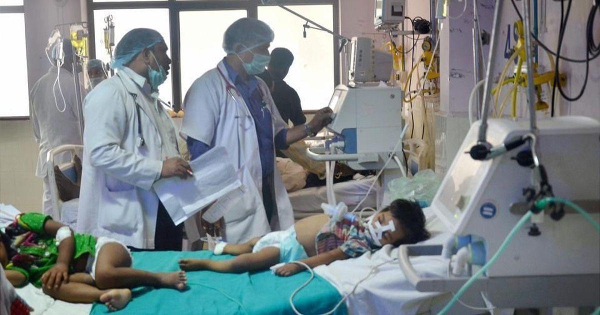 Gorakhpur deaths: Hospital appoints new nodal officer for pediatrics department