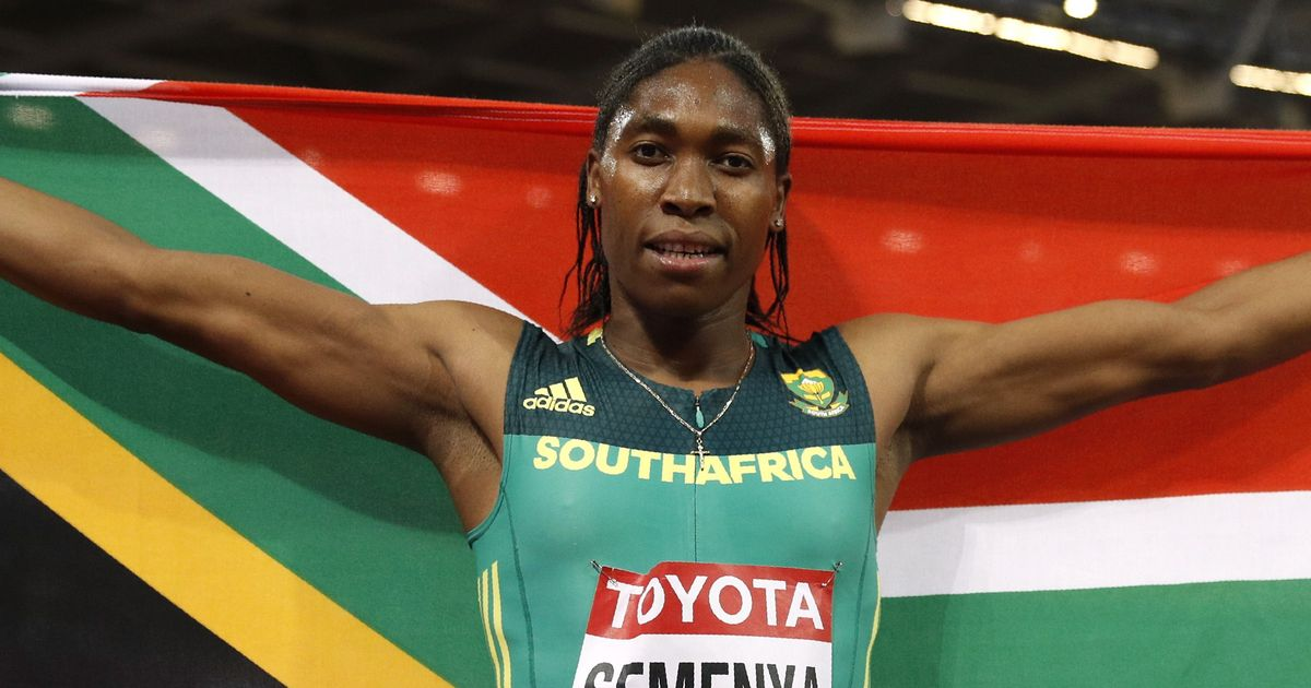 Caster Semenya case: South Africa to appeal against CAS decision in Switzerland Federal Tribunal