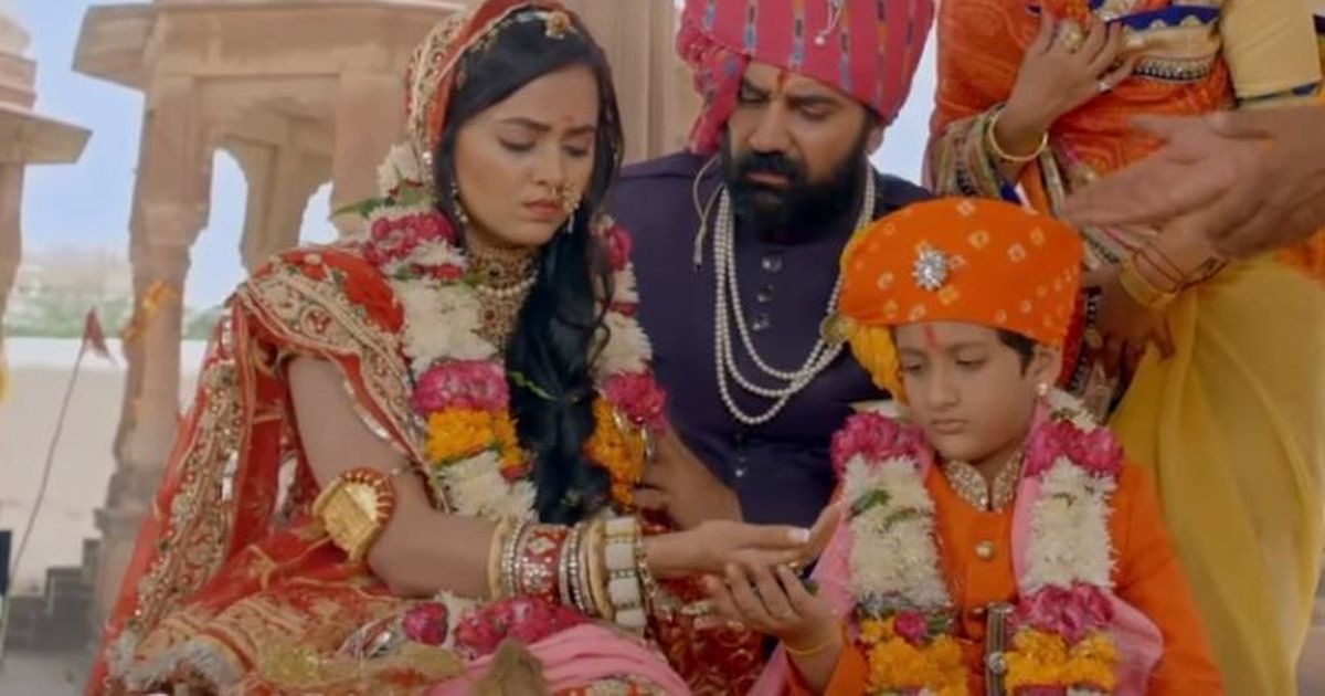 'Pehredaar Piya Ki' producers defend child marriage-based plot, protest demand for a ban