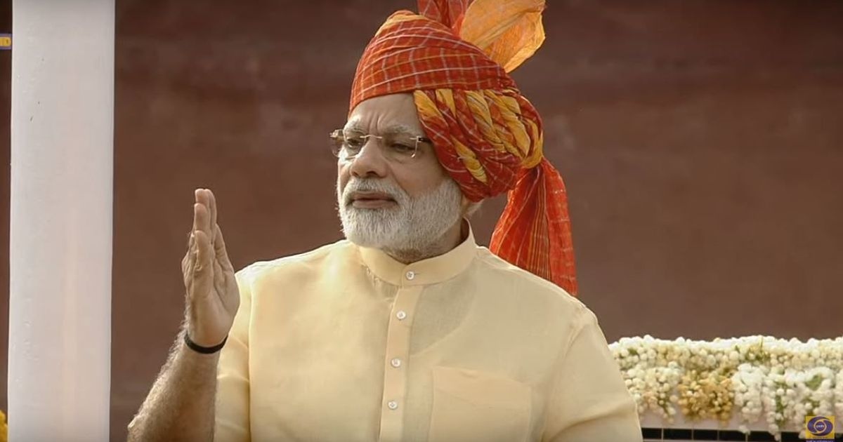 The Daily Fix: The BJP's election rhetoric on Kashmir could scupper talks before they even begin