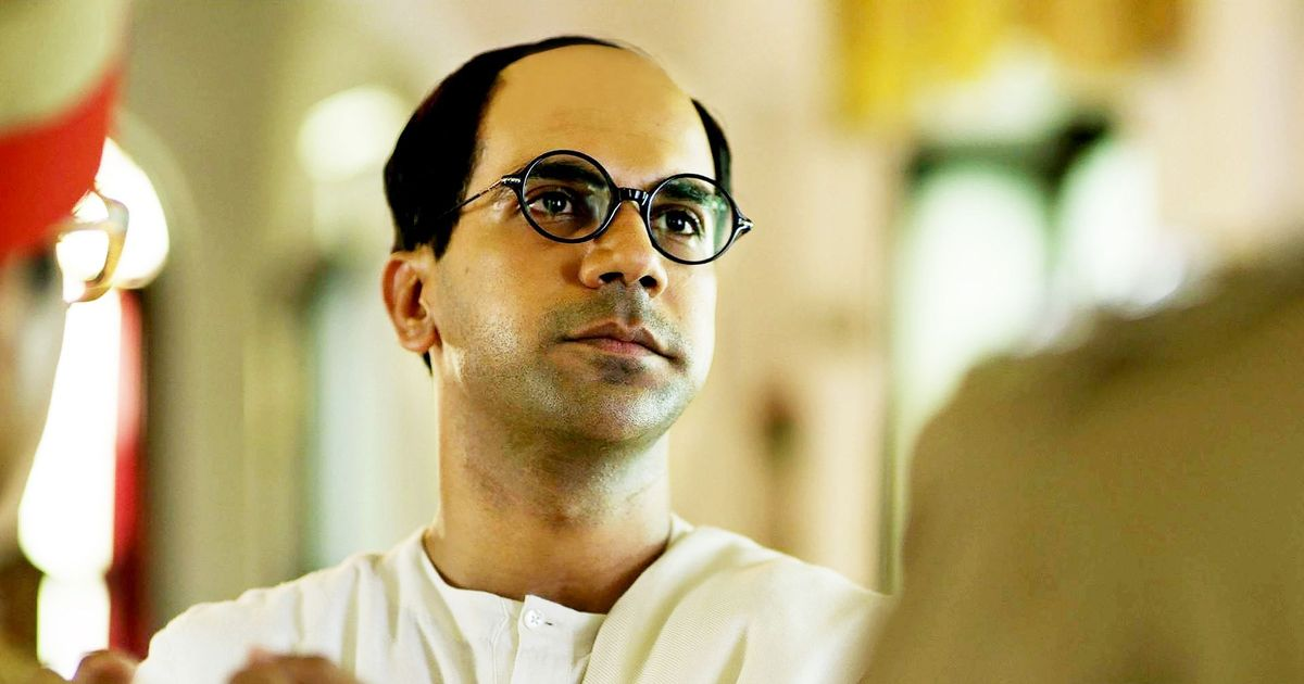 There are more movies about Subhash Chandra Bose than ever before